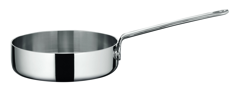 16cmSautéPan-Maitre D Steel, 0.75L 16cm