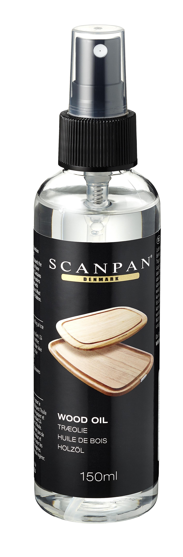 Wood oil, spray150ml, 150 ml