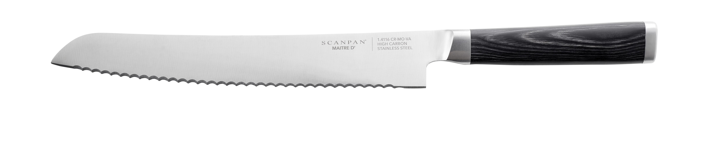 23 cmBreadknife-Maitre D',