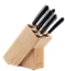 6 pc. Knife Block - Classic,