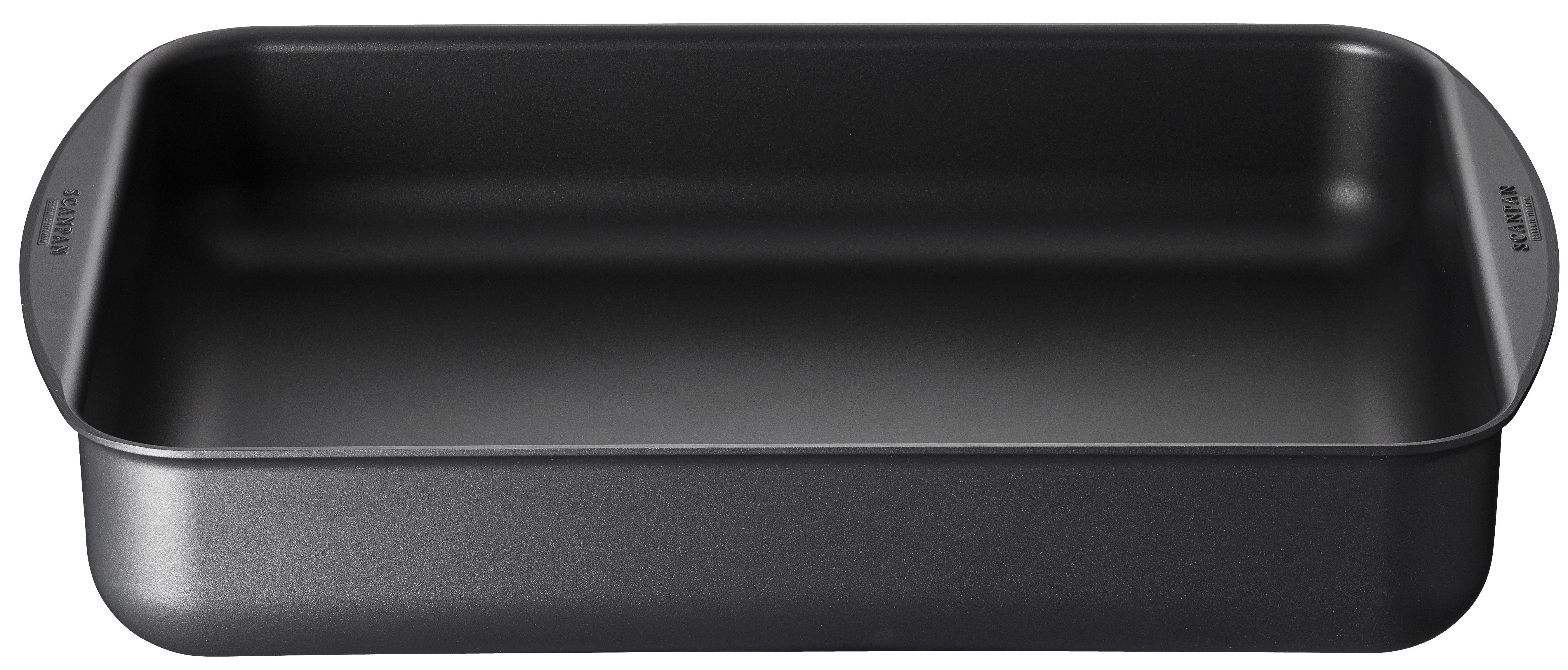 7,75 l/44x32 cm Bradepande - Classic, 7,75 l 44 x 32 cm