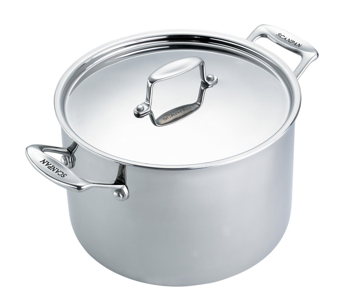 7.6LStock Pot-Fusion5, 7.6L 24cm