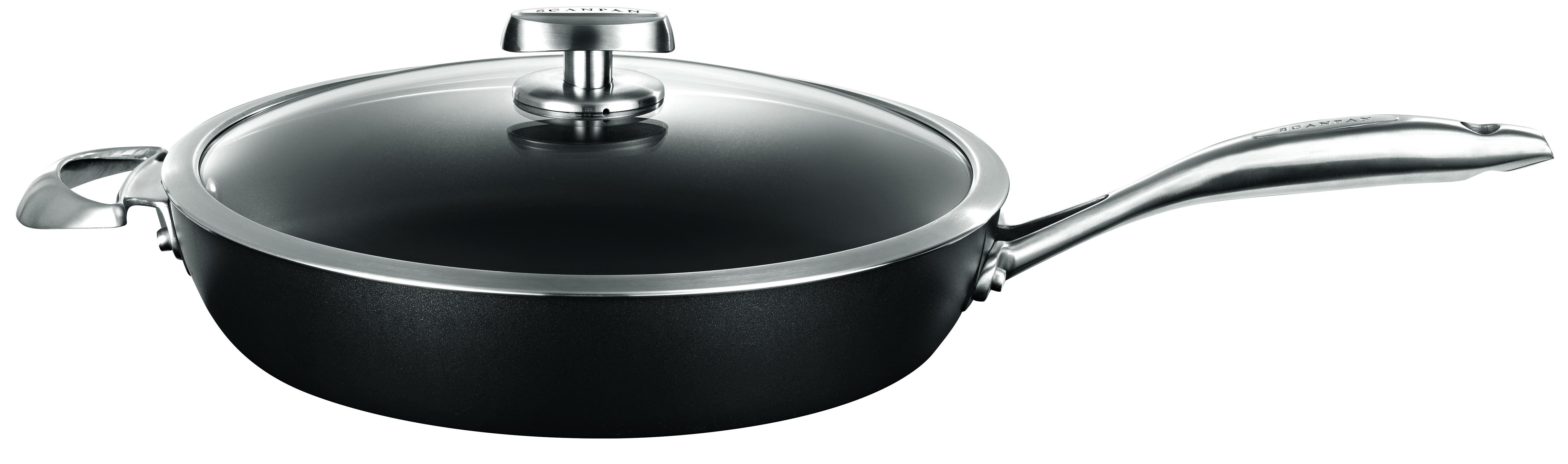 32cmCov. SautéPan-Pro IQ, 3.6L 32cm