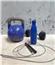 500ml vacuum bottle, ClassicBlue, Classic blue