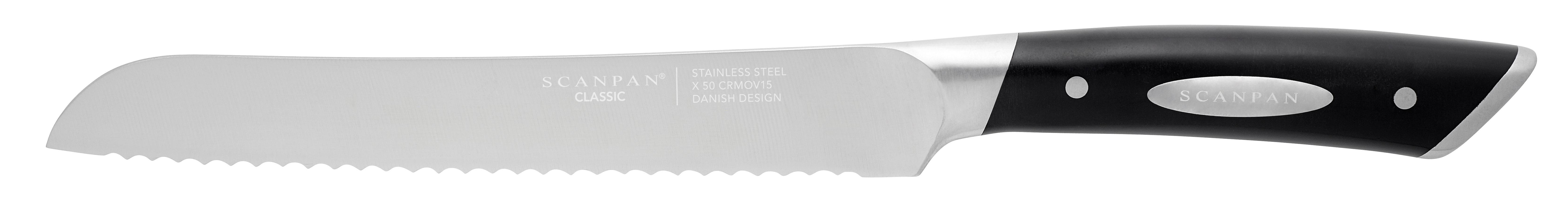 20cmbrødkniv-Classic, 20 cm