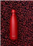 500 ml vacuum bottle, Reynolde Red, Reynolde red