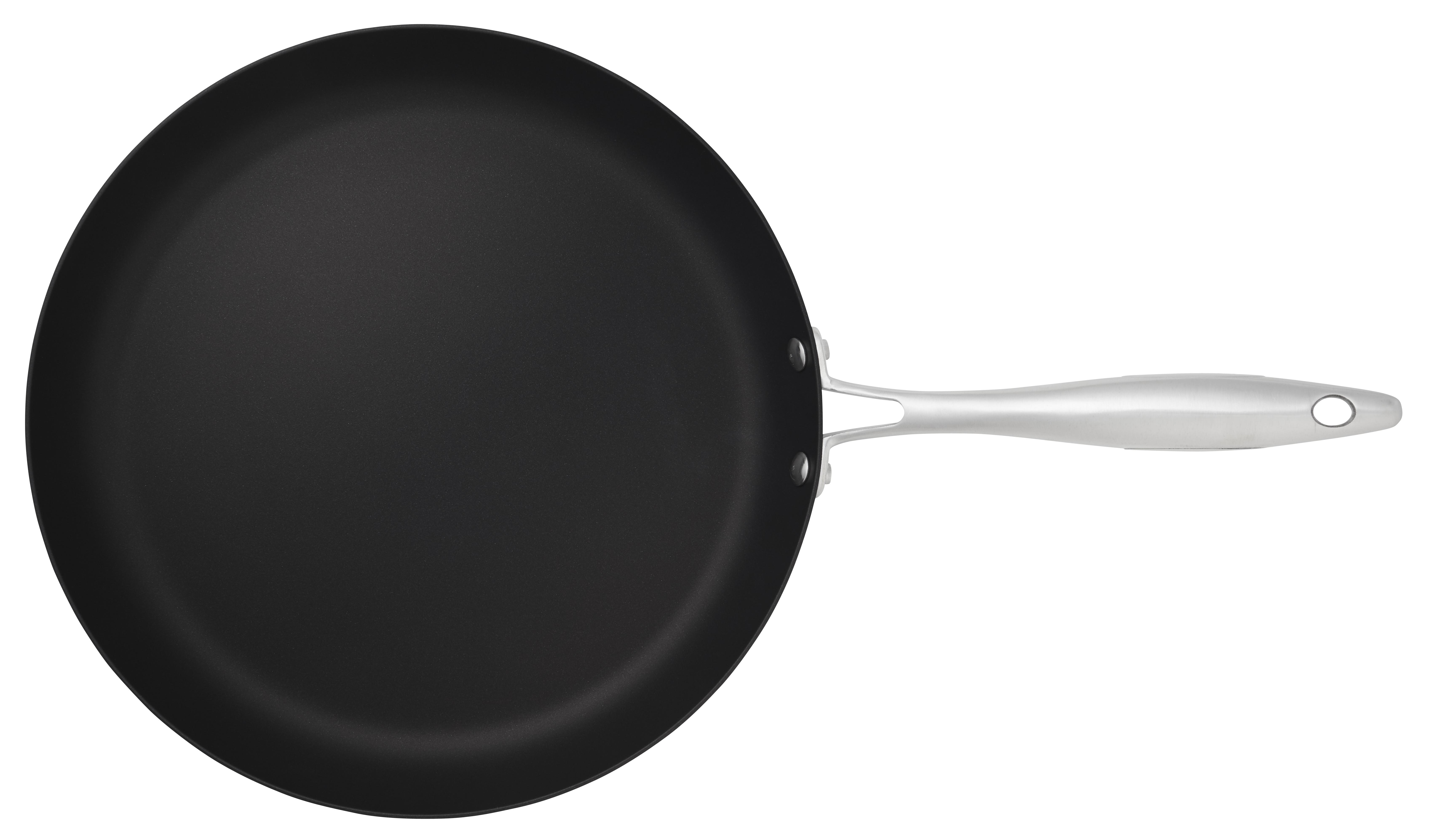 32cmstegepande-Professional, 32 cm