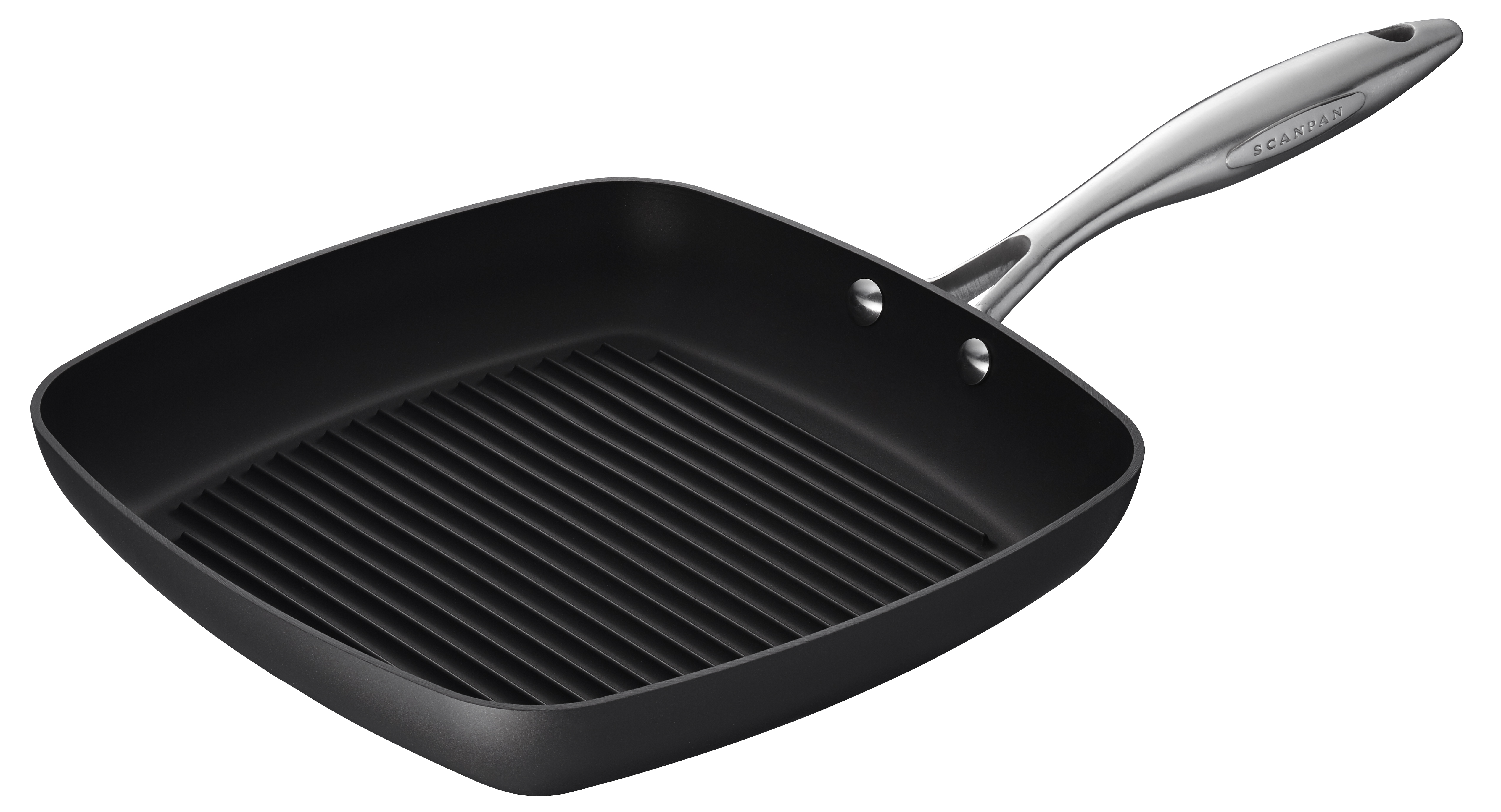 27x27cm Grill Pan - Professionssional, 27 x 27cm